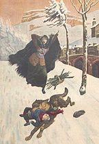 Petit Journal Janvier 25 1914 Loup & Enfant.jpg