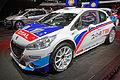 Peugeot 208 T16 - Mondial de l'Automobile de Paris 2014 - 002.jpg