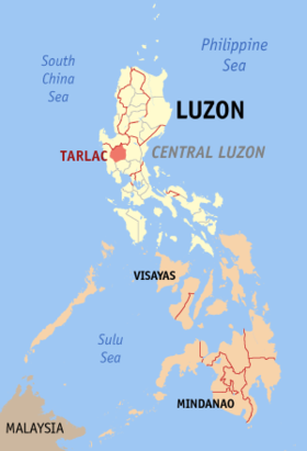 Image illustrative de l'article Tarlac (province)