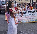 Phagwah 2013 parade, Holi New York City.jpg