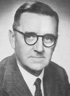 Philip McBride Australian politician