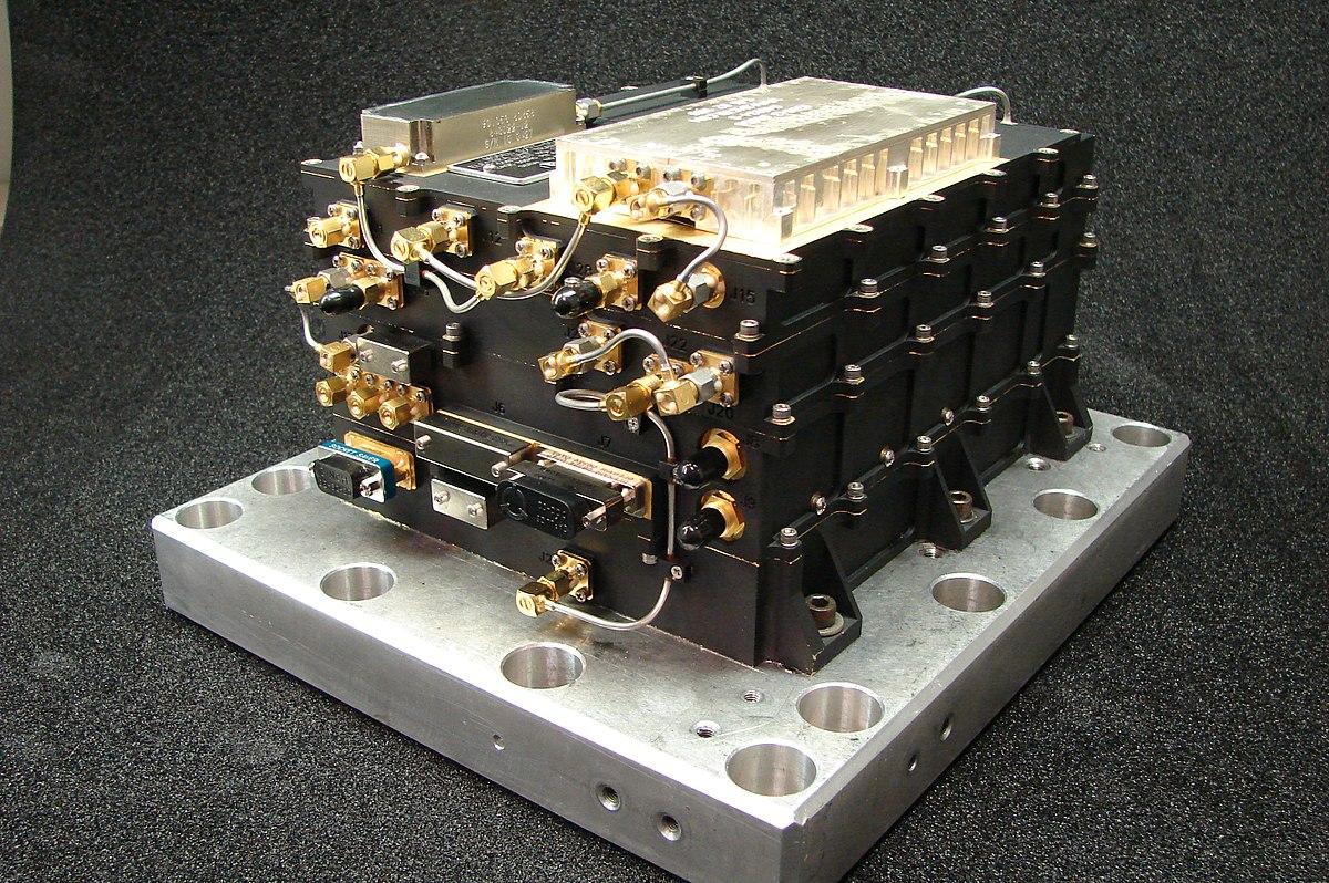 Electra (radio) - Wikipedia