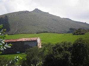Erudinus - Dobra peak.
