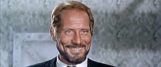 Piero Lulli Italian actor