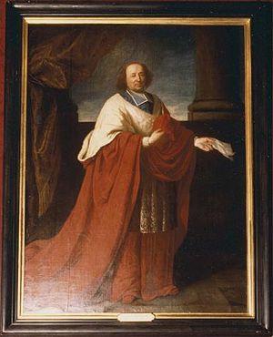 Pierre du Cambout de Coislin - Pierre du Cambout de Coislin