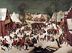 Pieter Bruegel the Elder - The Massacre of the Innocents - WGA3479.jpg