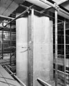 pijler 3, noord-oost zijde - amsterdam - 20012967 - rce