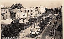 Tel Aviv - Wikipedia