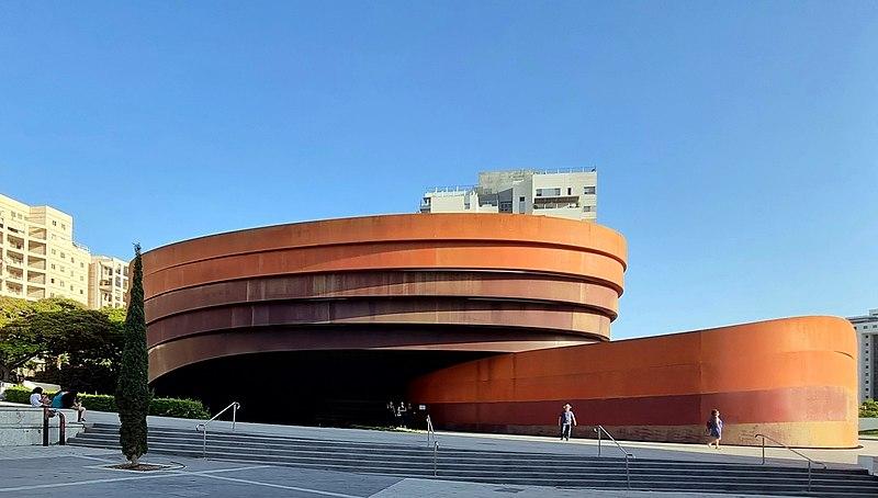 מוזיאון העיצוב בחולון