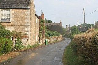 Pilton, Rutland village in Rutland, England