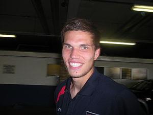 Pim Balkestein - Balkestein in 2009