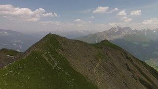 File:Piz Toissa, aerial video.webm