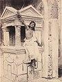 Plüschow, Wilhelm von (1852-1930) - n. 7860 - Pompei - Timbrata - Et in Arcadia, p. 46.jpg