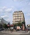 Place Camille-Claudel, Paris 15e.jpg
