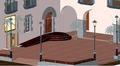 Placeta de l'Ajuntament d'Arenys de Mar..tif
