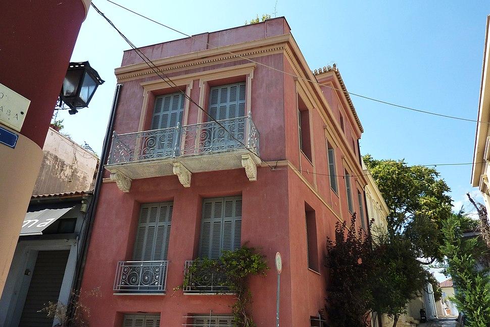 Plaka district-Athens 23