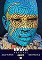"""Plakat Brave Festival 2015 """"Griot"""".jpg"""