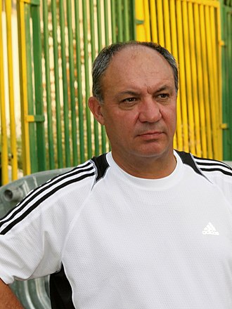 IK Brage - Defender Plamen Nikolov played 55 games for the Bulgaria national football team.