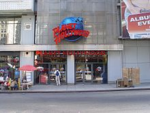 Planet Hollywood Wikipedia