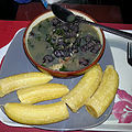 Plantain peppersoup with periwinkle from the South-South region of Nigeria.jpg