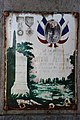 Plaque sur monument aux morts de Pincé - wiki takes Sablé.jpg