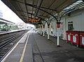Platform 4 - Basingstoke - geograph.org.uk - 816383.jpg