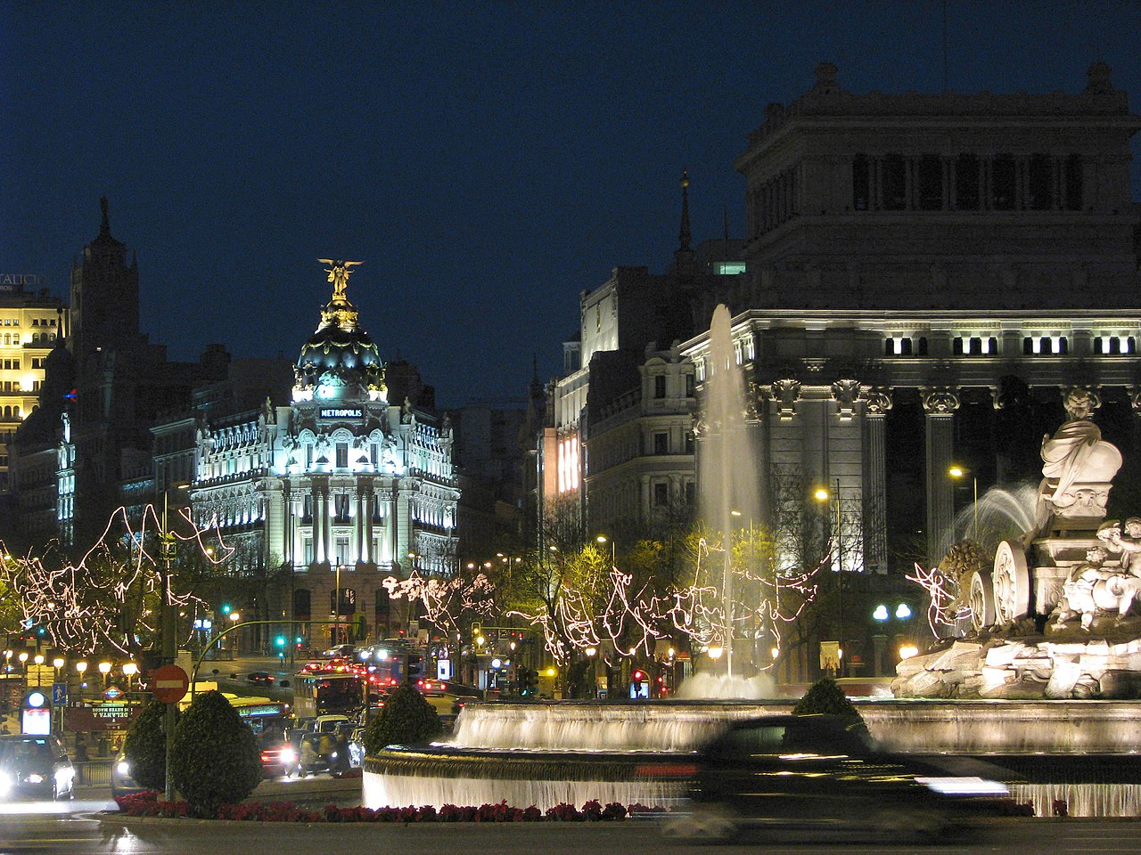 madrid - photo #32