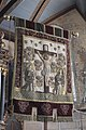 Pleyber-Christ Église Saint-Pierre Bannière 758.jpg
