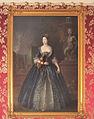 Poland Nieborów Palace portrait 005.jpg