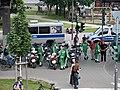 Police in Hamburg during G20 summit.jpg