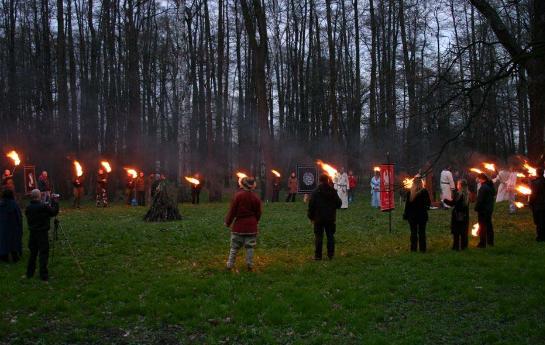 Polish Rodnover celebrations (0)