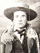 William Fisher, Pony Express rider