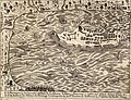 Port of Cavite, detail from Carta Hydrographica y Chorographica de las Yslas Filipinas (1734).jpg