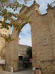 Villa Ripa Teatina Via Inconicella