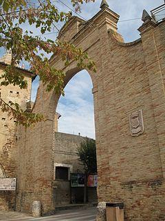 Villamagna Comune in Abruzzo, Italy
