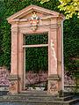 Portal des ehemaligen bischöflichen Palais P9276847.jpg