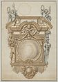 Portfolio with drawings and prints of tombs and epitaphs MET DP842064.jpg