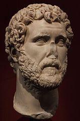 Portrait d'Antonin le Pieux Ra 60