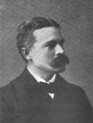 Barton Warren Evermann - Barton W. Evermann.