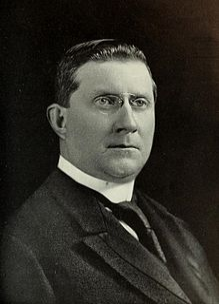 Charles Francis Murphy American politician