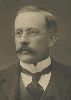 Hugh Mahon Politician