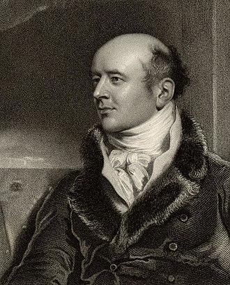 James Perry (journalist) - Image: Portrait of James Perry Esqr (4672983)