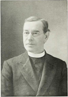 Jerome Daugherty American Jesuit educator