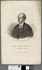 John Finley, Tunbridge Wells