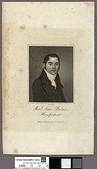 Revd. John Bulmer, Haverfordwest