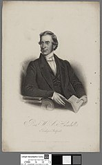 W. A. Hurndall, Bishop's Stortford