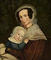 Portret baronowej Reinthal z córką.jpg