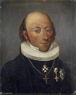 Portrett av Claus Pavels - ca. 1820 - Oslo Museum - OB.03901.jpg