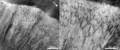 Possible solifluction in Acidalia Planitia on Mars based on HiRISE.png
