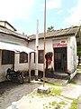 Post office at Kalpeni Island IMG 20190930 112955.jpg